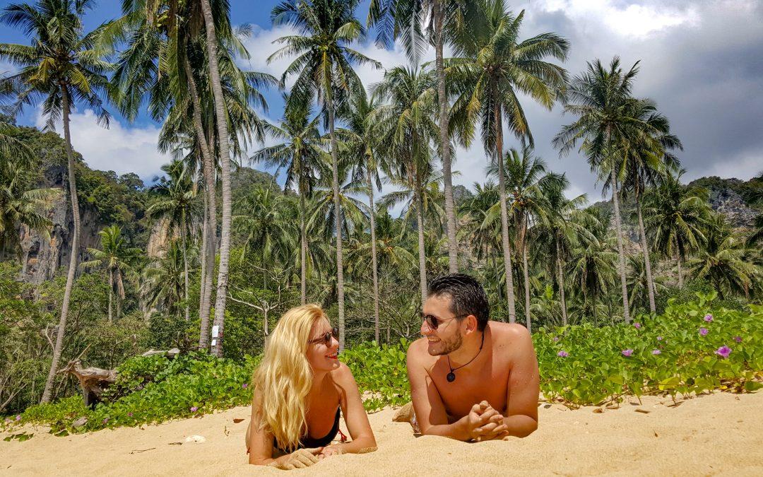 Samen op vakantie; hoe overleeft je relatie?
