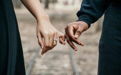 Ongelukkig in je relatie? Werk aan deze problemen.